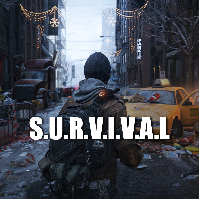 Survival & Prep Blog