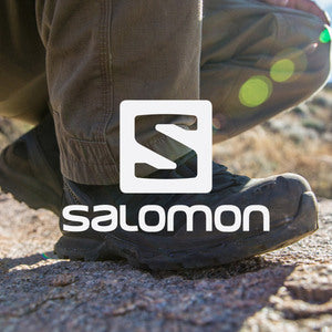 Salomon Footwear