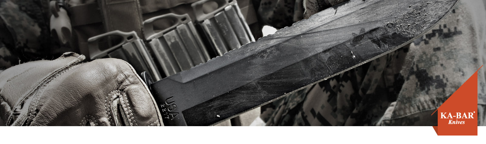 high quality military, hunting, sporting and outdoor survival knives.