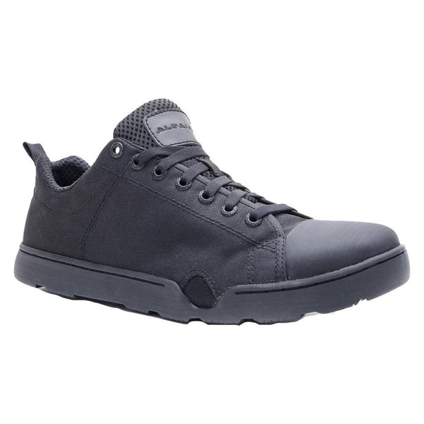 Altama OTB Maritime Assault Low Black - WarriorInc Tactical Gear