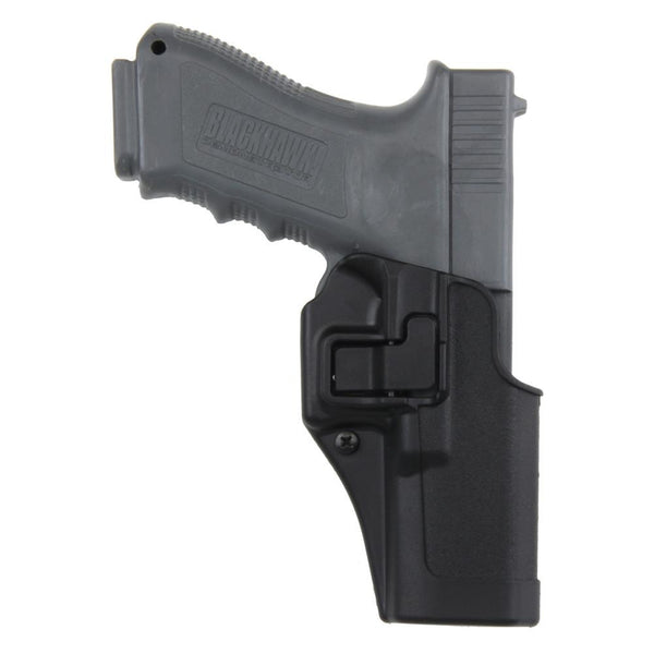 Blackhawk Serpa CQC Concealment Holster Black - WarriorInc Tactical Gear