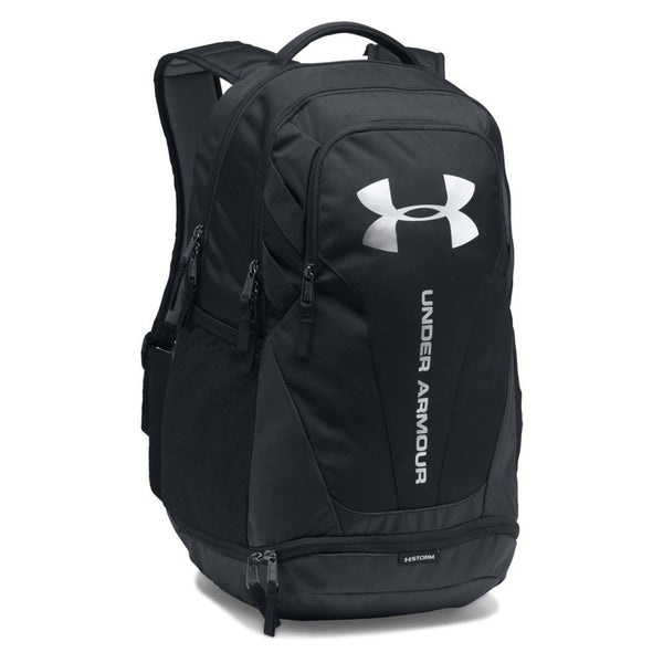 Under Armour Hustle 3.0 Backpack Black - WarriorInc Tactical Gear
