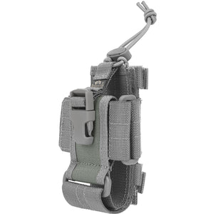 Maxpedition CP-L Large Radio/Phone/GPS Holder - WarriorInc Tactical Gear