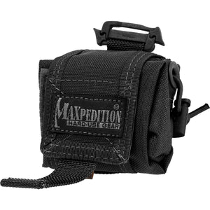 Maxpedition Mini Rollypoly Folding Dump Pouch - WarriorInc Tactical Gear