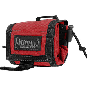 Maxpedition Rollypoly Folding Utility Dump Pouch - WarriorInc Tactical Gear