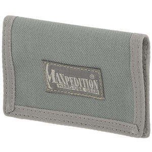 Maxpedition Micro Wallet - WarriorInc Tactical Gear