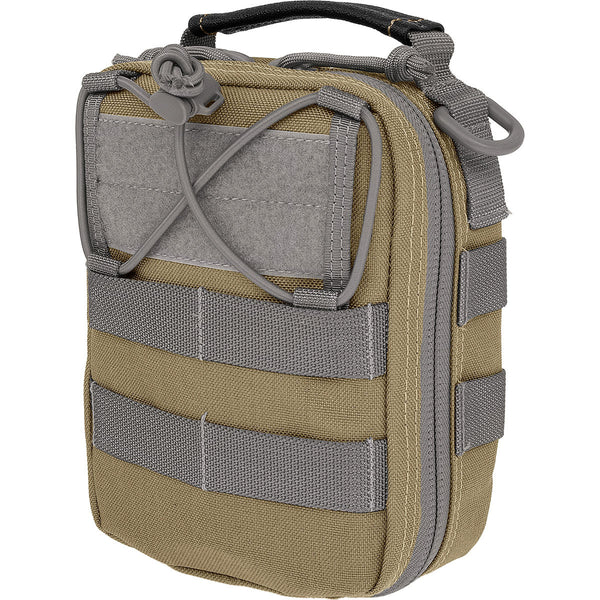 Maxpedition FR-1 First Aid Kit Pouch - WarriorInc Tactical Gear