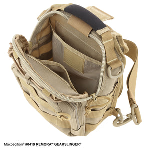 Maxpedition Remora Gearslinger - WarriorInc Tactical Gear