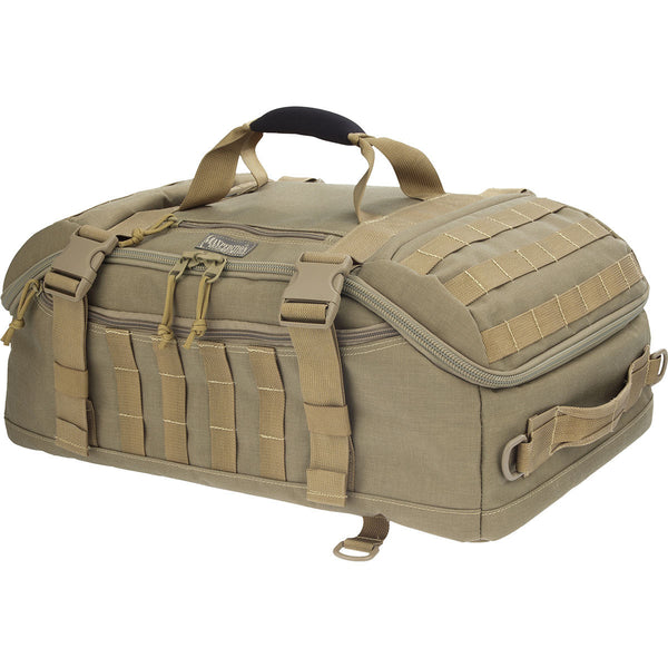 Maxpedition Fliegerduffel Adventure Bag - WarriorInc Tactical Gear