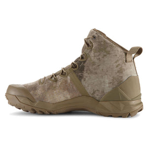 Under Armour Infil GTX Gortex Boot Desert Sand - WarriorInc Tactical Gear
