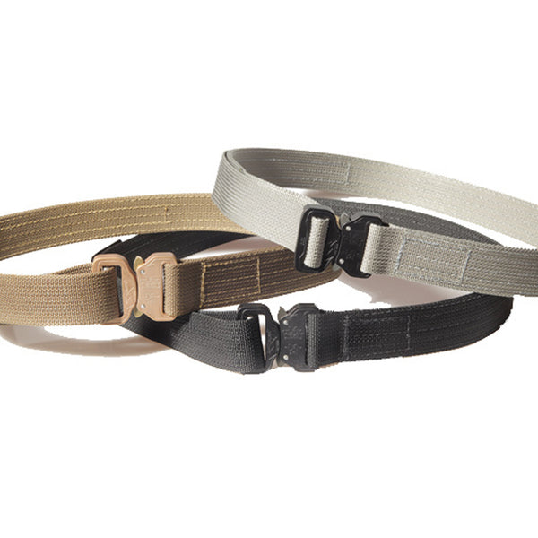 "High Speed Gear Cobra 1.5"" Rigger Belt w/ Velcro - WarriorInc Tactical Gear"