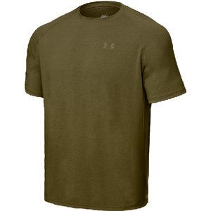 Under Armour Tactical Tech Short Sleeve Tee - WarriorInc Tactical Gear
