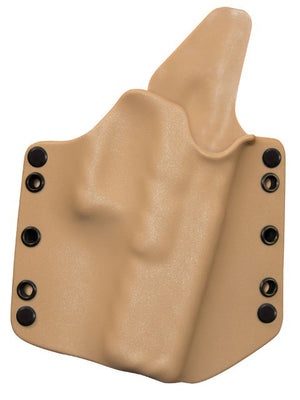 Phalanx Full Size Stealth Operator Holster - WarriorInc Tactical Gear