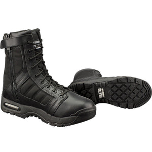 "Original SWAT Metro Air 9"" Side-Zip Boot - WarriorInc Tactical Gear"