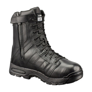 "Original SWAT Metro Air 9"" Side-Zip 200 Boot - WarriorInc Tactical Gear"