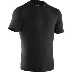 Under Armour TAC Charged Cotton Tee - WarriorInc Tactical Gear