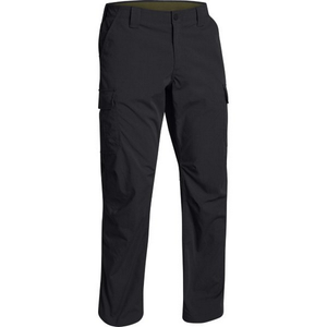 Under Armour Tactical Patrol Pant II Black - WarriorInc Tactical Gear