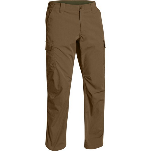 Under Armour Tactical Patrol Pant II Coyote Brown - WarriorInc Tactical Gear