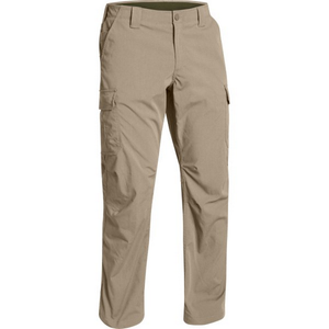 Under Armour Tactical Patrol Pant II Desert Sand - WarriorInc Tactical Gear