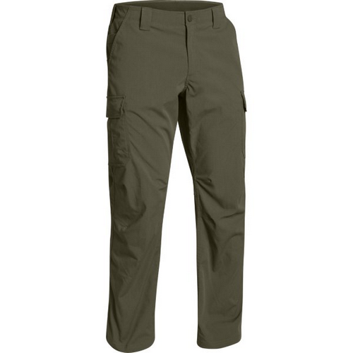 Under Armour Tactical Patrol Pant II Marine OD Green - WarriorInc Tactical Gear