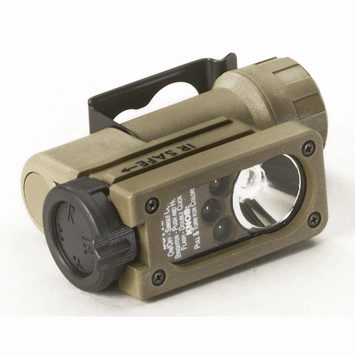 Streamlight Sidewinder Compact Military Model Kit - WarriorInc Tactical Gear