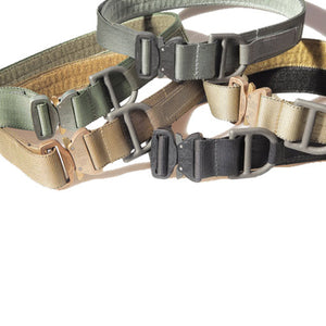 "High Speed Gear Cobra 1.75"" Rigger Belt w/ Velcro - WarriorInc Tactical Gear"