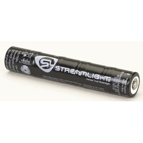Streamlight NICd Battery Sticks - WarriorInc Tactical Gear