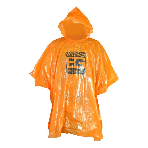 Gerber Bear Grylls Survival Poncho - WarriorInc Tactical Gear