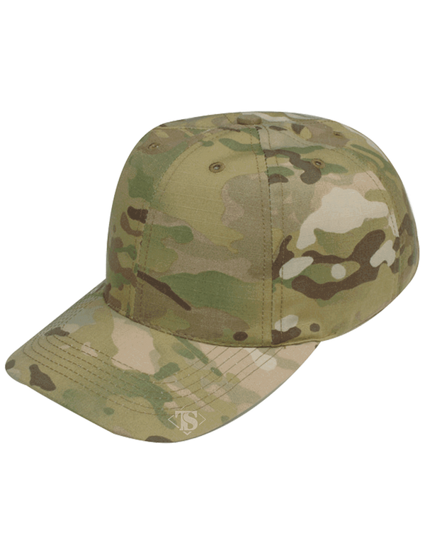 TruSpec Multcam Cap - WarriorInc Tactical Gear