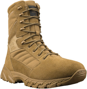 "Altama Foxhound SR 8"" Coyote Boot - WarriorInc Tactical Gear"