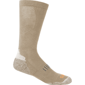5.11 Tactical Year Round OTC Sock - WarriorInc Tactical Gear