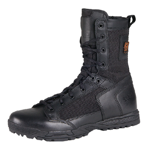 5.11 Tactical Skyweight Side Zip Boots - WarriorInc Tactical Gear