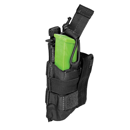 5.11 Tactical Double Pistol Bungee Cover - WarriorInc Tactical Gear