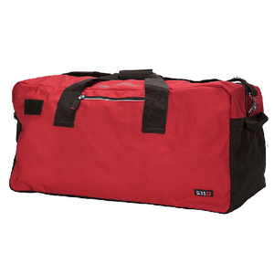 5.11 Tactical Red 8100 Bag - WarriorInc Tactical Gear