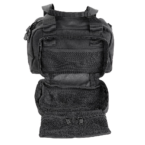 5.11 Small Kit Tool Bag Black - WarriorInc Tactical Gear