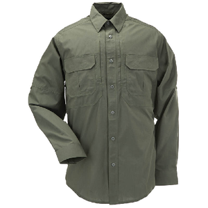 5.11 Tactical Taclite Pro Long Sleeve Shirt - WarriorInc Tactical Gear