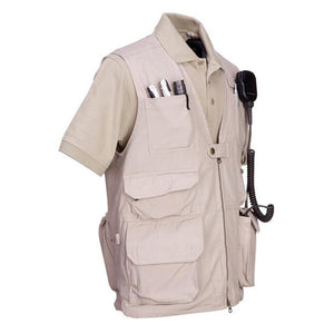 5.11 Tactical Vest - WarriorInc Tactical Gear
