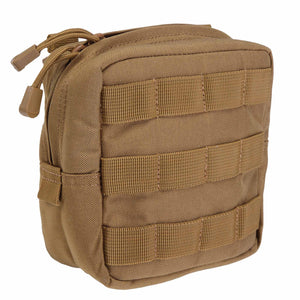 5.11 Tactical 6.6 Padded Pouch - WarriorInc Tactical Gear
