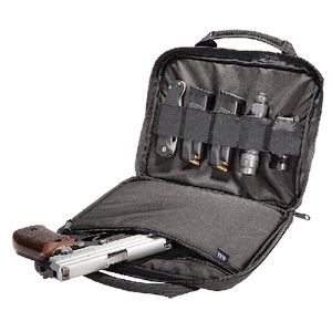 Single Pistol Case - WarriorInc Tactical Gear