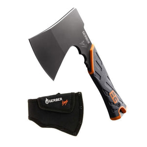 Gerber Bear Grylls Hatchet - WarriorInc Tactical Gear