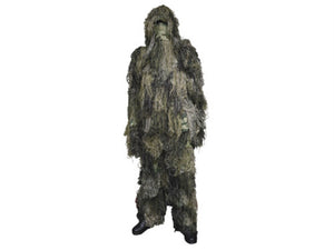 5Star Gear Camouflage Ghillie Suit - WarriorInc Tactical Gear