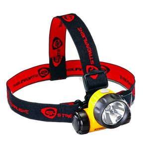 Streamlight ARGO Headlamp - Yellow - WarriorInc Tactical Gear