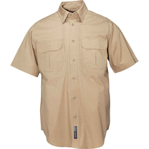 5.11 Tactical Men's Short Sleeve Tactical Shirt - WarriorInc Tactical Gear