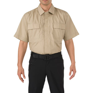 5.11 Tactical Taclite TDU Short Sleeve Shirt - WarriorInc Tactical Gear