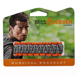 Gerber Bear Grylls Survival Bracelet - WarriorInc Tactical Gear