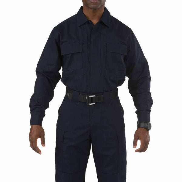 5.11 Tactical Taclite TDU Long Sleeve Shirt - WarriorInc Tactical Gear