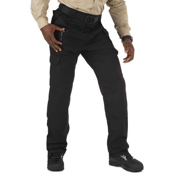 5.11 Tactical Taclite Pro Pants - Black - WarriorInc Tactical Gear