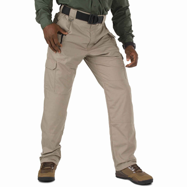 5.11 Tactical Taclite Pro Pants - Stone - WarriorInc Tactical Gear