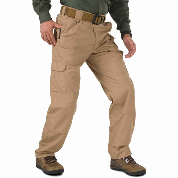 5.11 Tactical Taclite Pro Pants - Coyote - WarriorInc Tactical Gear