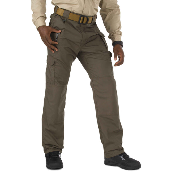 5.11 Tactical Taclite Pro Pants - Tundra - WarriorInc Tactical Gear